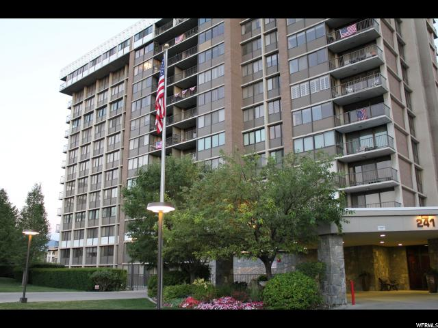 Home for sale at 241 N Vine St #408E, Salt Lake City, UT  84103. Listed at 255000 with 1 bedrooms, 2 bathrooms and 1,075 total square feet