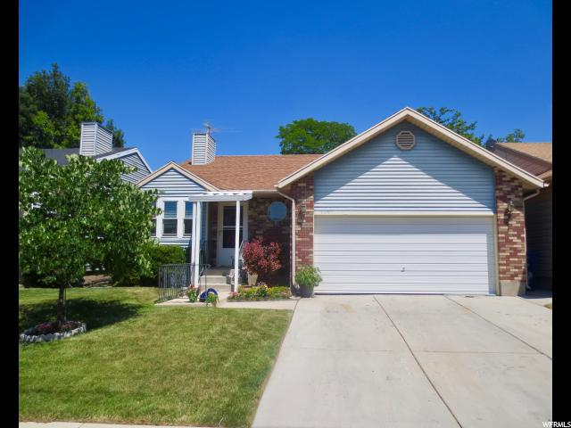 3251 S IMPERIAL PARK LN Salt Lake City, UT 84106 - MLS #: 1462518