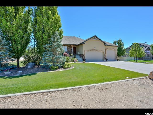 Single Family للـ Sale في 3941 W 3675 N Plain City, Utah 84404 United States
