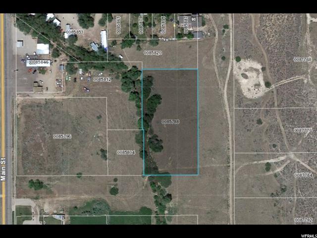 Additional photo for property listing at 205 N 100 E 205 N 100 E 菲尔莫尔, 犹他州 84631 美国