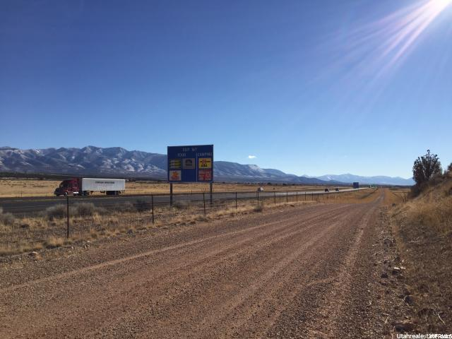 2000 N WEST FRONTAGE I-15 Fillmore, UT 84631 - MLS #: 1462540