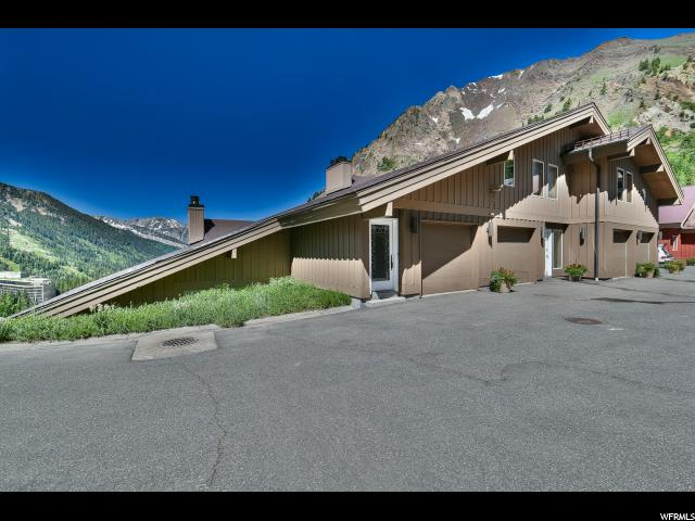 Additional photo for property listing at 9651 E BYPASS Road 9651 E BYPASS Road Alta Town, Utah 84092 United States
