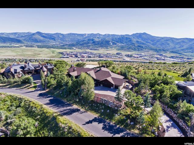 1107 SNOW BERRY ST Park City, UT 84098 - MLS #: 1462586