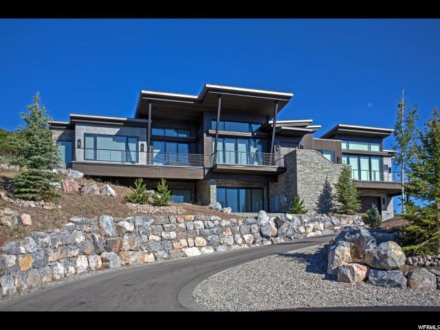 8101 N SUNRISE LP, Park City UT 84098