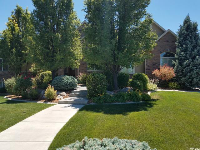 Single Family للـ Sale في 1377 W WHITE SANDS Lane Syracuse, Utah 84075 United States