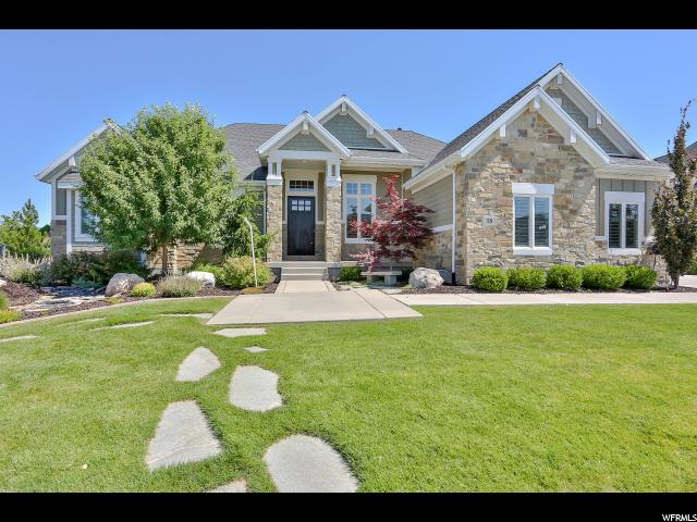 Single Family for Sale at 18 W 1900 S Kaysville, Utah 84037 United States