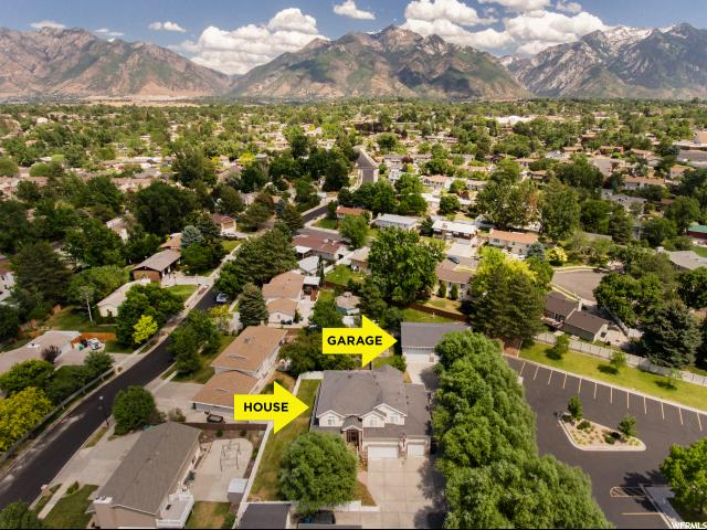 Additional photo for property listing at 8455 S 1000 E 8455 S 1000 E Sandy, Utah 84094 United States