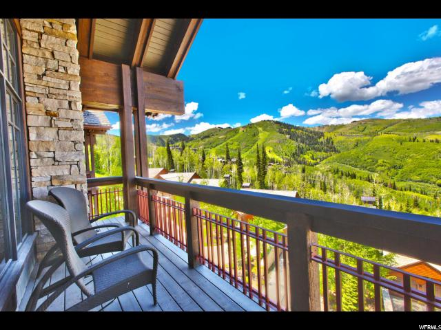 8886 EMPIRE CLUB DR 405, Park City, UT 84060