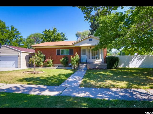 Home for sale at 887 Zenith, Salt Lake City, UT 84106. Listed at 335000 with 5 bedrooms, 2 bathrooms and 1,998 total square feet