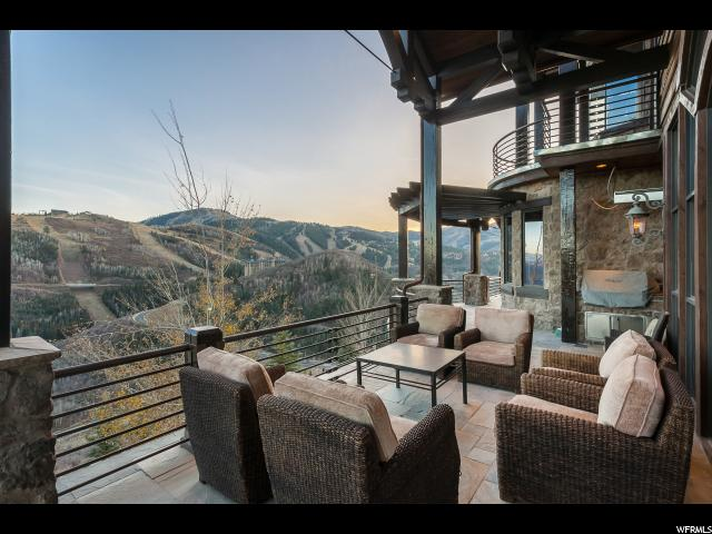 Additional photo for property listing at 3448 W SNOWTOP Court 3448 W SNOWTOP Court Unit: 134 Park City, Utah 84060 United States