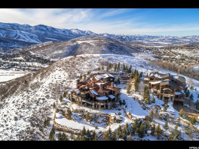 3448 W SNOWTOP SNOWTOP Unit 134 Park City, UT 84060 - MLS #: 1462746