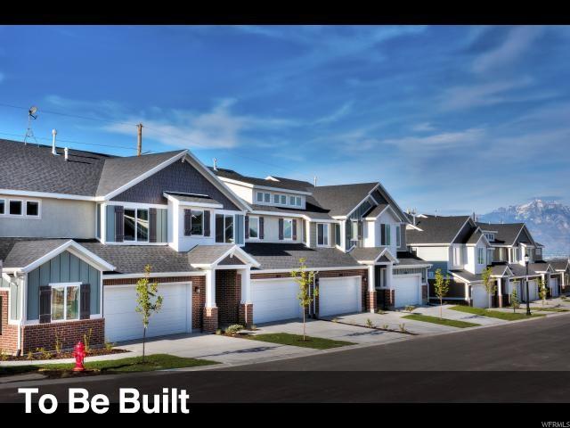 Casa unifamiliar adosada (Townhouse) por un Venta en 11871 S BLACK HILLS Lane 11871 S BLACK HILLS Lane Unit: 248 Herriman, Utah 84096 Estados Unidos