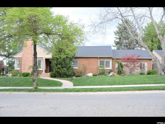 Home for sale at 2242 S Wilmington Cir, Salt Lake City, UT 84109. Listed at 599900 with 5 bedrooms, 3 bathrooms and 3,507 total square feet