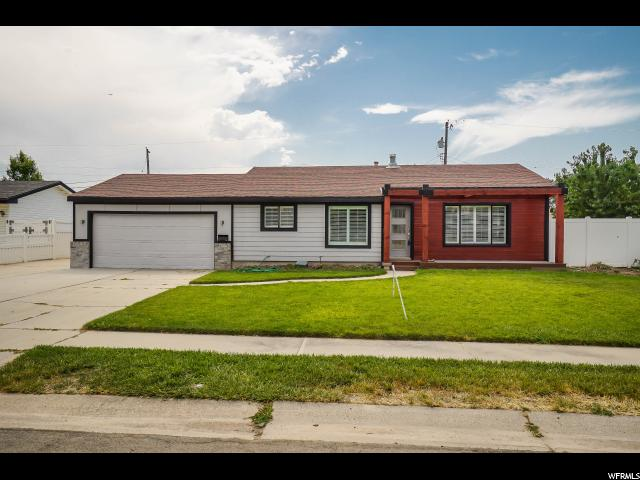 5090 CHEERFUL DR, Taylorsville UT 84123