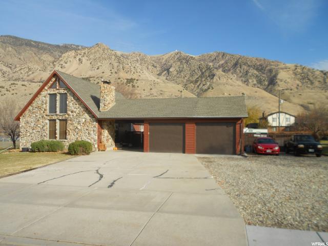 Unifamiliar por un Venta en 776 N 200 E 776 N 200 E Brigham City, Utah 84302 Estados Unidos