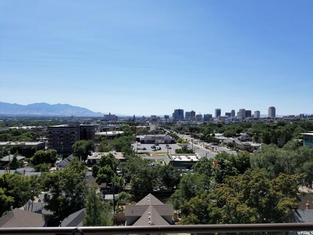 426 S 1000 E Unit 803, Salt Lake City UT 84102