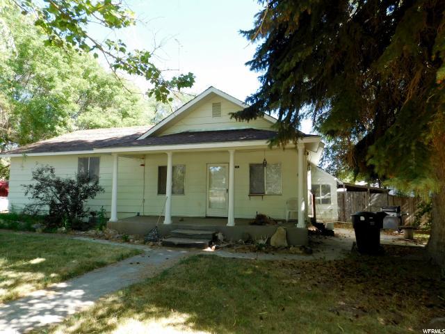 Single Family للـ Sale في 9150 W 25800 N 9150 W 25800 N Portage, Utah 84331 United States