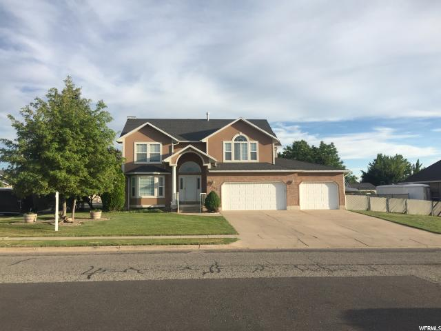 Single Family for Sale at 3705 W 5700 S Roy, Utah 84067 United States