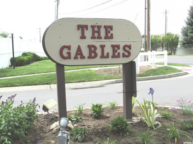 775 E GABLES LN Midvale, UT 84047 - MLS #: 1462925