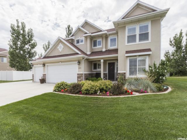 1691 W COUNTRY BEND RD Farmington, UT 84025 - MLS #: 1462946