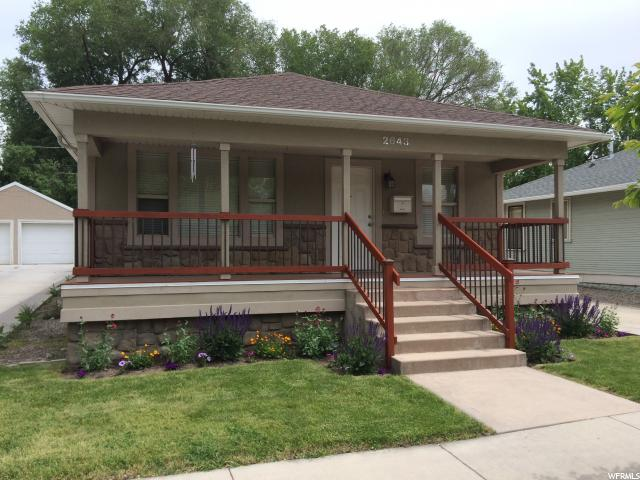 Home for sale at 2643 S 600 East, Salt Lake City, UT 84106. Listed at 309900 with 2 bedrooms, 2 bathrooms and 1,014 total square feet