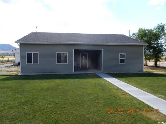 Single Family للـ Sale في 420 S MAIN Street 420 S MAIN Street Fayette, Utah 84630 United States