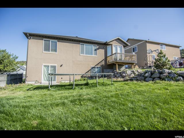 3123 E RED KITE WAY Eagle Mountain, UT 84005 - MLS #: 1462968