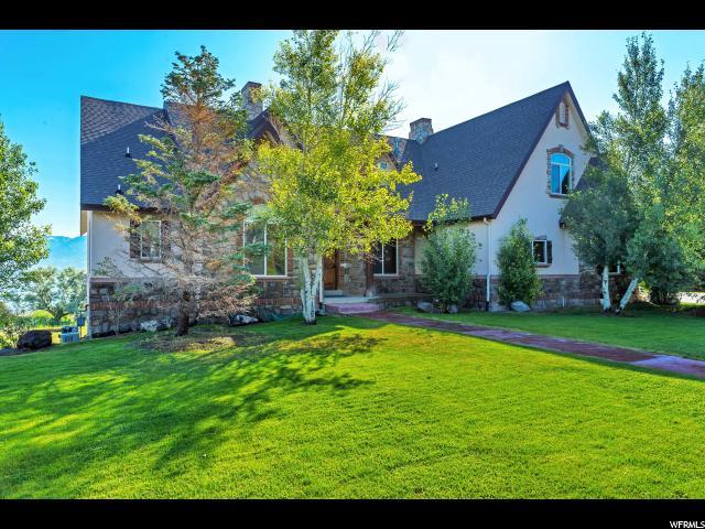 1698 S AMANDA LN Saratoga Springs, UT 84043 - MLS #: 1463009