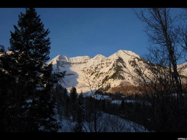 8685 N NAVAJO RD Sundance, UT 84604 - MLS #: 1463012
