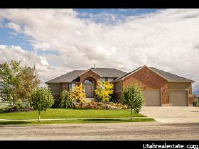 Single Family for Sale at 2156 S 3750 W Taylor, Utah 84401 United States