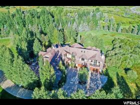2750 MEADOW CREEK DR Park City, UT 84060 - MLS #: 1463046