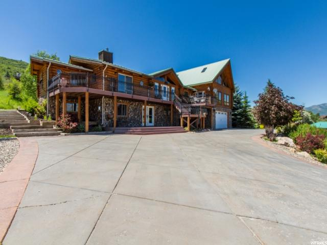 Additional photo for property listing at 719 N HWY 158 719 N HWY 158 Eden, Юта 84310 Соединенные Штаты