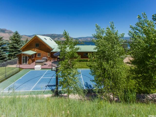 Additional photo for property listing at 719 N HWY 158 719 N HWY 158 Eden, Utah 84310 United States