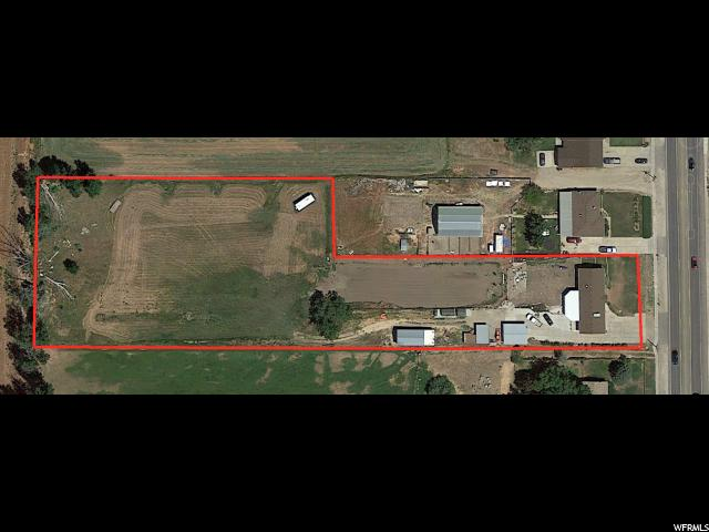 Commercial for Sale at 12-035-0116, 334 S 2000 W Syracuse, Utah 84075 United States