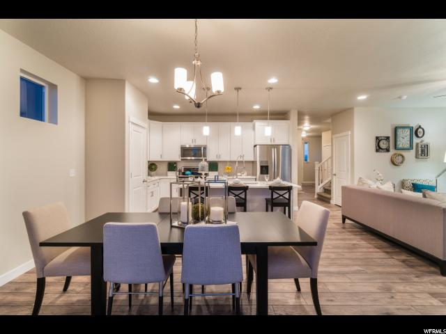 972 W MCKENNA RD Unit 154 Bluffdale, UT 84065 - MLS #: 1463177