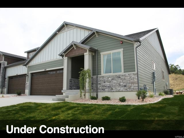 173 W HILLSIDE DR Elk Ridge, UT 84651 - MLS #: 1463193