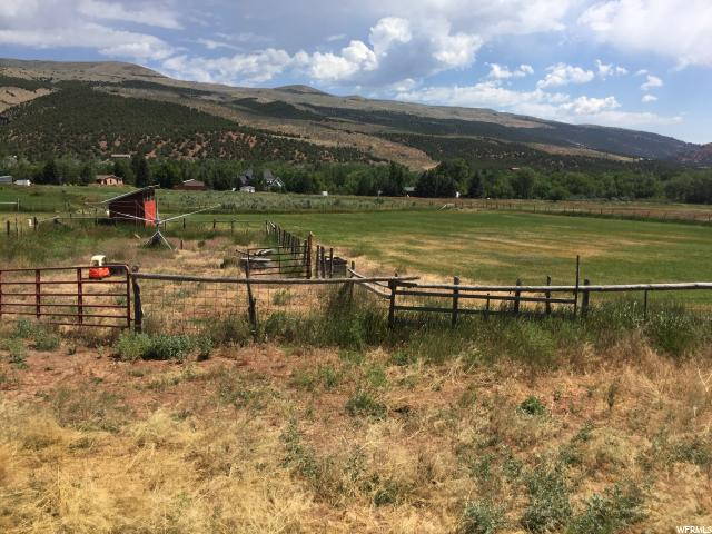 8312 W DEEP CREEK RD Vernal, UT 84078 - MLS #: 1463201