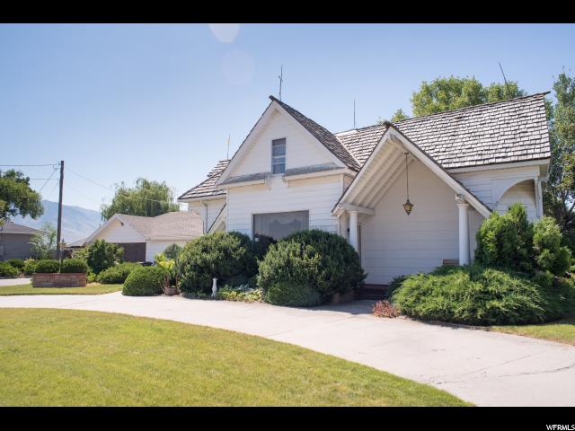 Single Family for Sale at 82 EAST CENTER Street 82 EAST CENTER Street Lewiston, Utah 84320 United States