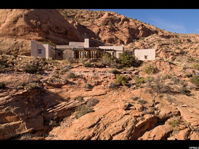Single Family for Sale at 1 S MILLCREEK CYN 1 S MILLCREEK CYN Moab, Utah 84532 United States