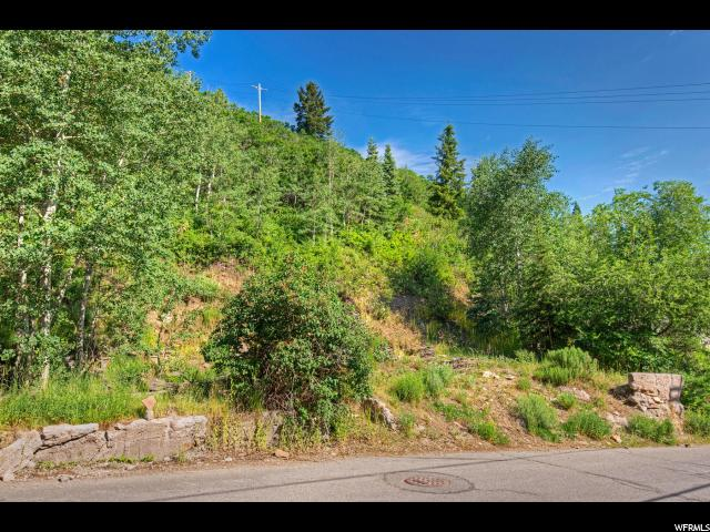 336 DALY Park City, UT 84060 - MLS #: 1463239