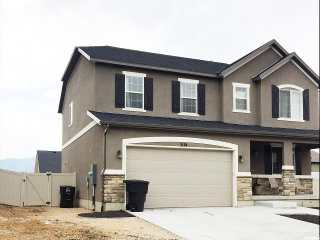 2174 S 500 Heber City, UT 84032 - MLS #: 1463249