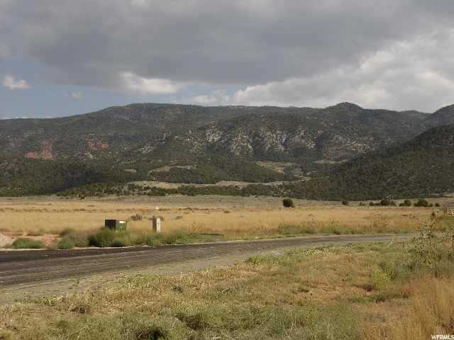 Land for Sale at 3202 W ALLARD RNCH 3202 W ALLARD RNCH Summit, Utah 84772 United States