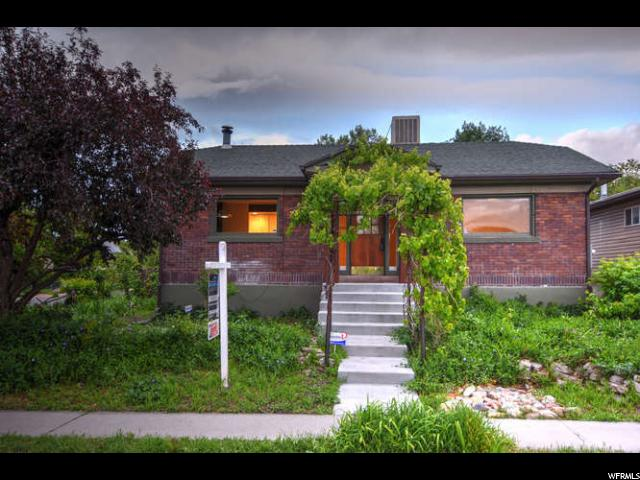 2141 S 500 E, Salt Lake City UT 84106