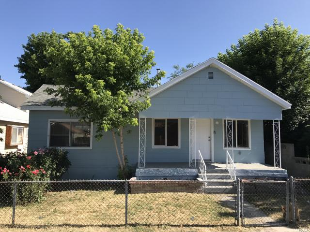Home for sale at 367 E Blaine Ave, Salt Lake City, UT  84115. Listed at 234900 with 2 bedrooms, 2 bathrooms and 924 total square feet
