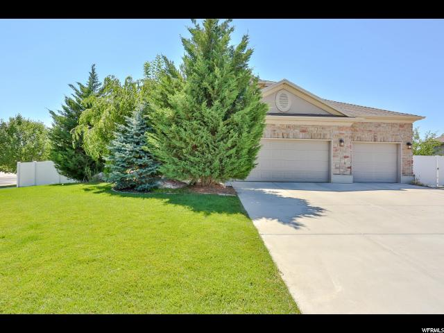 Single Family for Sale at 63 N 2875 W West Point, Utah 84015 United States