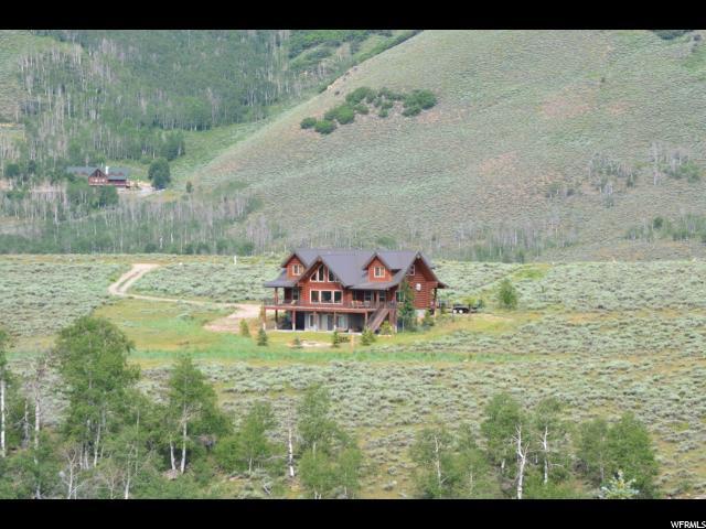 休闲地产 为 销售 在 128 ASPEN COVE Drive Scofield, 犹他州 84526 美国