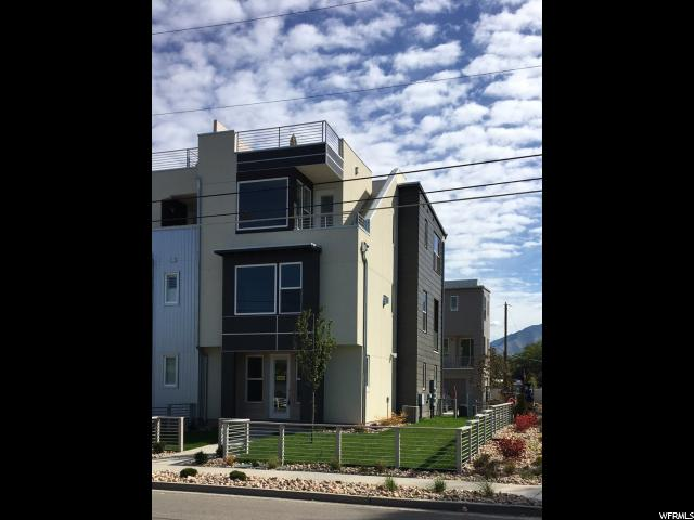 Townhouse for Sale at 4196 S KIERA HILL LANE Street 4196 S KIERA HILL LANE Street Unit: 01 Millcreek, Utah 84107 United States