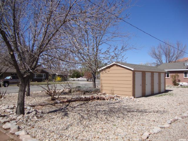 241 W 400 Moab, UT 84532 - MLS #: 1463352