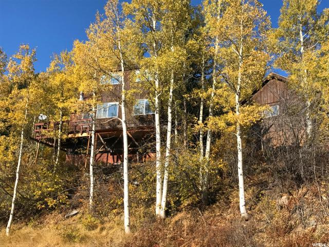 Single Family for Sale at 11408 E MOOSE TRACK Lane 11408 E MOOSE TRACK Lane Solitude, Utah 84121 United States