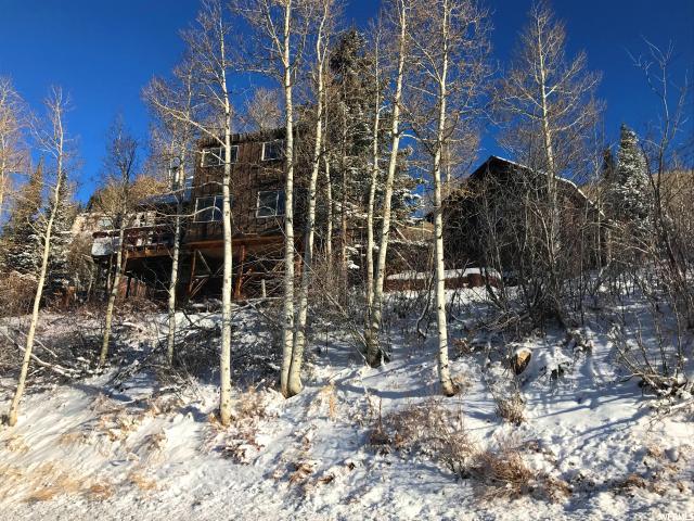 Single Family للـ Sale في 11408 E MOOSE TRACK Lane 11408 E MOOSE TRACK Lane Solitude, Utah 84121 United States